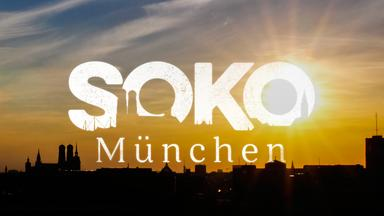 Soko München - Tod Unter Brücken