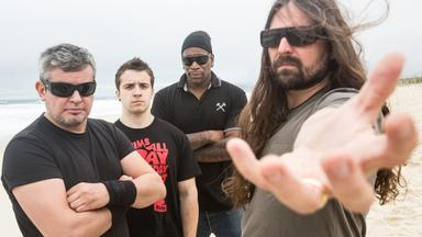 Musik Und Theater - Sepultura: Alive At Rock In Rio