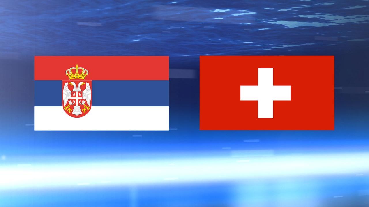 serbien schweiz