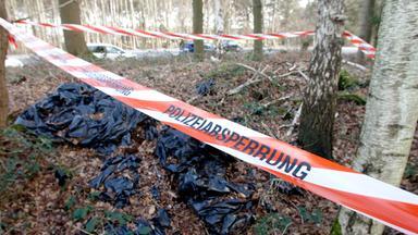 Zdfinfo - Mördern Auf Der Spur: Serientäter