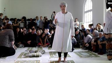 Forum Am Freitag - Aufregung Um Liberale Moschee