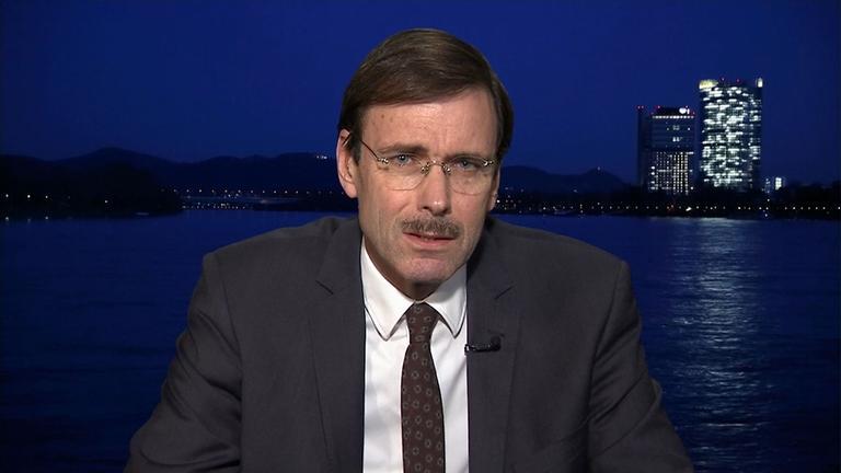 Prof. Daniel Zimmer