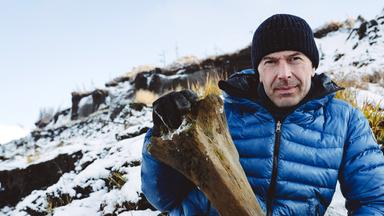 Father Brown - Britische Krimiserie - Faszination Erde: Sibirien
