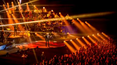Musik Und Theater - Simply Red: Symphonica In Rosso