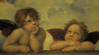 Sonntags - Tv Fürs Leben - Engel - Die Rückkehr Der Himmlischen Boten
