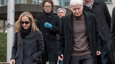 Zdfinfo - Skandal! Große Affären In Deutschland  - Die Schlecker-story