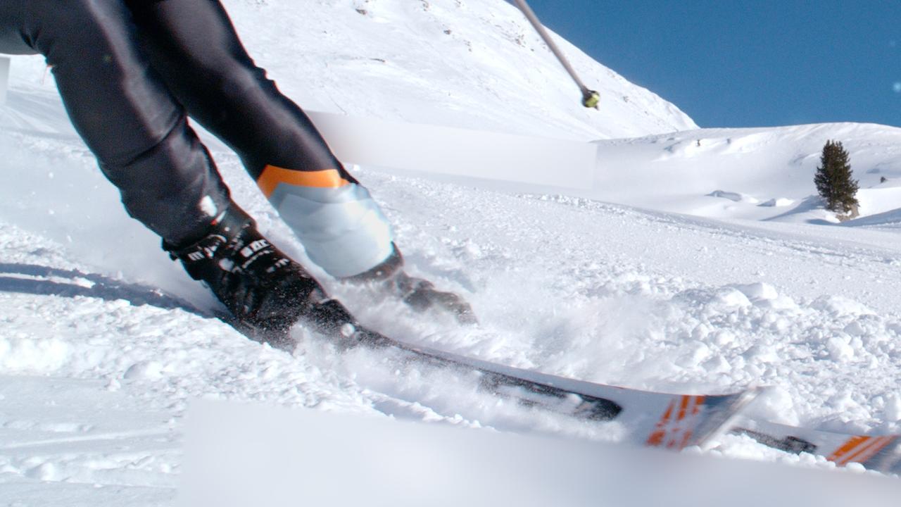 Wintersport Zdf