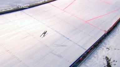 Zdf Sportextra - Wintersport Am 16. März