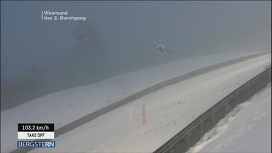 Zdf Sportextra - Wintersport Und Turnen Vom 17. März