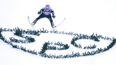 Zdf Sportextra - Sportextra U.a. Mit Dem Neujahrsspringen Komplett