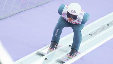 Wintersport: Biathlon, Skispringen, Ski-alpin U.v.m. - Live - Skispringen In Wilsa: Männer-einzel Komplett