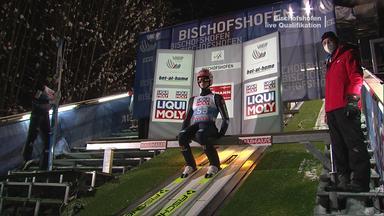 Zdf Sportextra - Vierschanzentournee: Quali In Bischofshofen Live Im Stream
