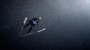 Zdf Sportextra - Wintersport Am 6. Januar Mit Skispringen