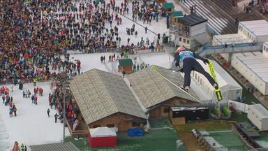Zdf Sportextra - Vierschanzentournee: Quali In Garmisch