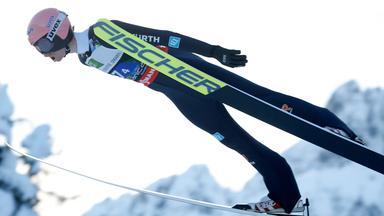 Zdf Sportextra - Wintersport Am 13. Dezember 2020 Live Im Stream