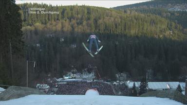 Zdf Sportextra - Wintersport Am 17. Februar Mit Skispringen