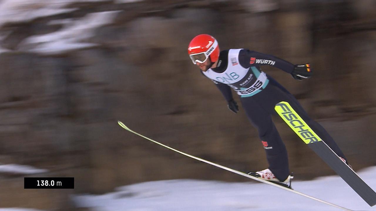 Wintersport Liveticker Zdf