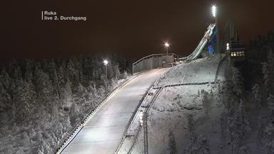 Zdf Sportextra - Skispringen In Ruka Vom 29.11. In Voller Länge