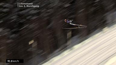 Zdf Sportextra - Wintersport Vom 13. März