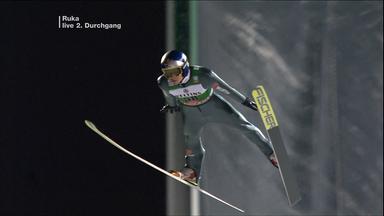 Zdf Sportextra - Sportextra - Wintersport Skispringen Und Formel 1 Am 25.11.2018