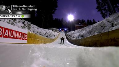 Zdf Sportextra - Wintersport Am 10. Januar