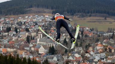 Zdf Sportextra - Wintersport Am 19. Januar Mit Skispringen In Titisee