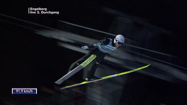 Zdf Sportextra - Wintersport Am 22.12.19 Im Livestream