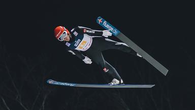 Wintersport: Biathlon, Skispringen, Ski-alpin U.v.m. - Live - Wintersport Vom 23. November 2019 Mit Teamspringen In Wisla