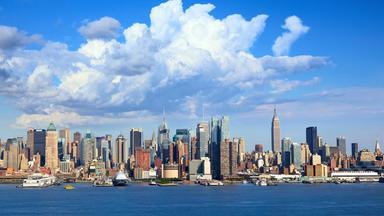 Zdfinfo - Müll In Der Megacity - Die Geschichte New Yorks