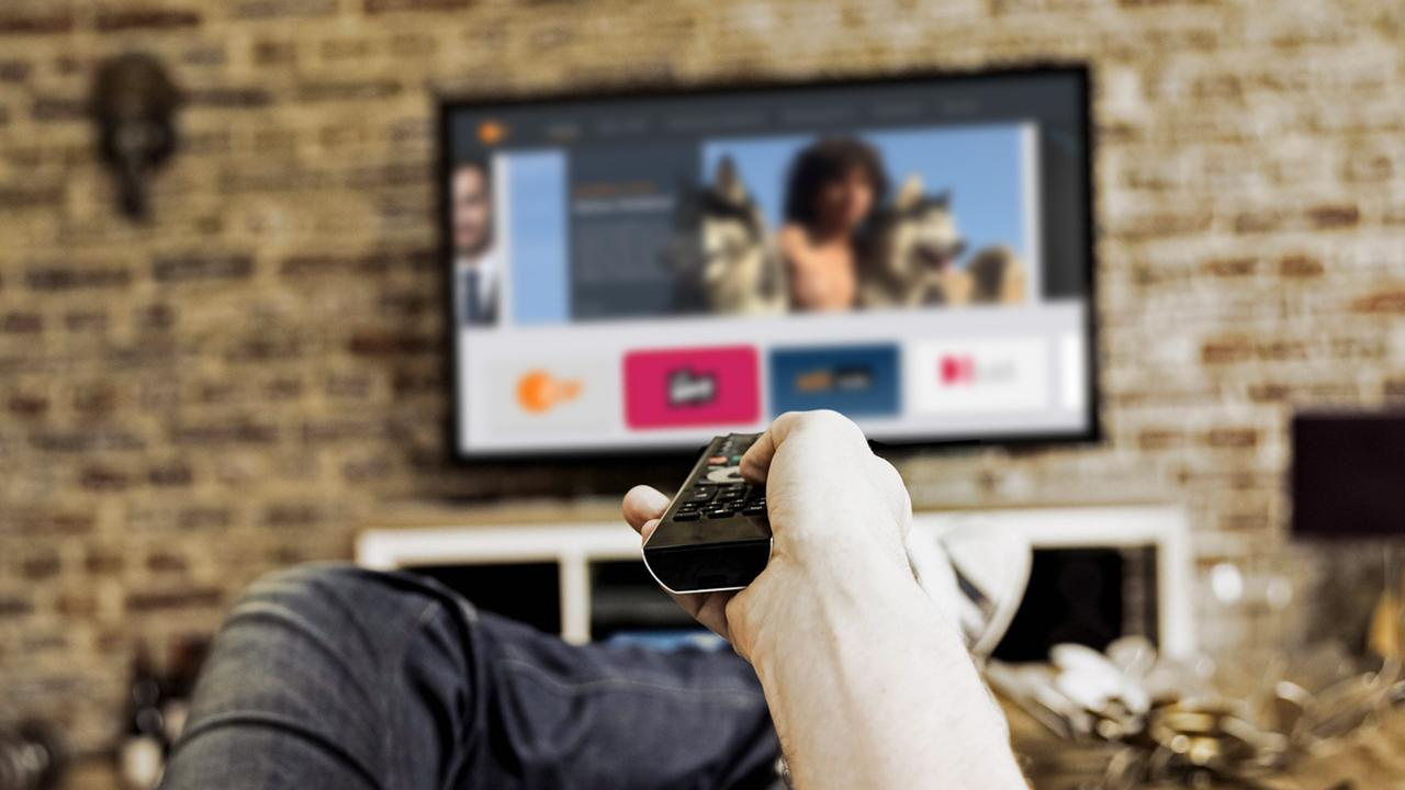 Zdf Mediathek Smart Tv Samsung