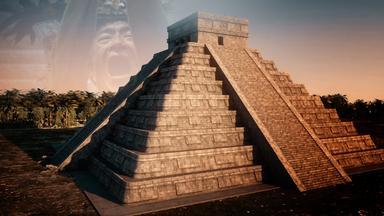 Terra X Dokumentationen Und Kurzclips - Söhne Der Sonne - Die Maya