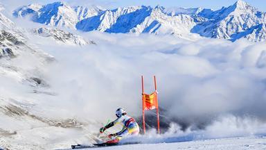 Wintersport: Biathlon, Skispringen, Ski-alpin U.v.m. - Live - Ski Alpin Am 18. Oktober 2020