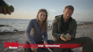 Soko Wismar, Soko, Serie, Krimi - Sokoplus Wismar: Reifeprüfung