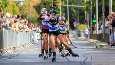 Zdf Sportextra - Sommer-biathlon Und Triathlon