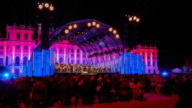 Musik Und Theater - Sommernachtskonzert Schönbrunn 2021