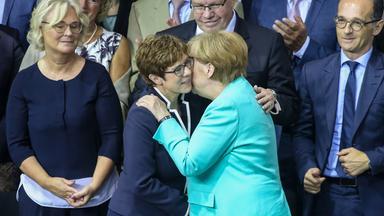 Heute In Deutschland - Heute - In Deutschland Vom 24. Juli 2019