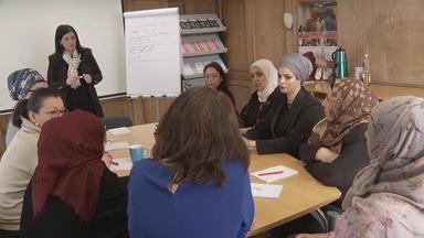 Forum Am Freitag - Muslimischer Sozialdienst