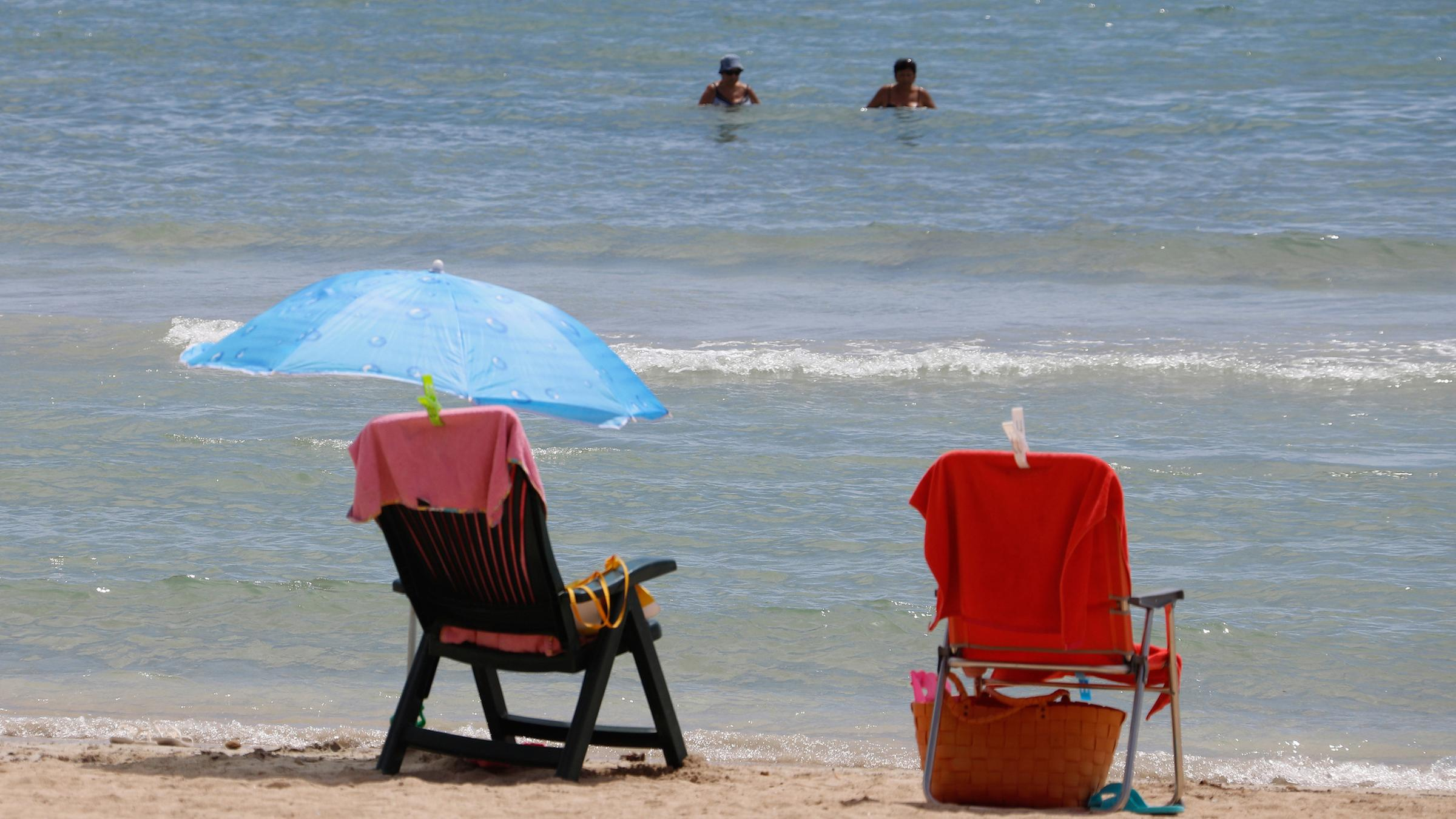 Spanien Wieder Corona Risikogebiet Folgen Fur Den Urlaub Zdfheute