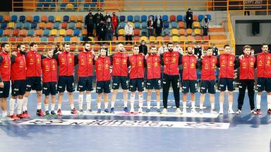 Zdf Sportextra - Handball-wm - Hauptrunde: Spanien - Deutschland In Voller Länge
