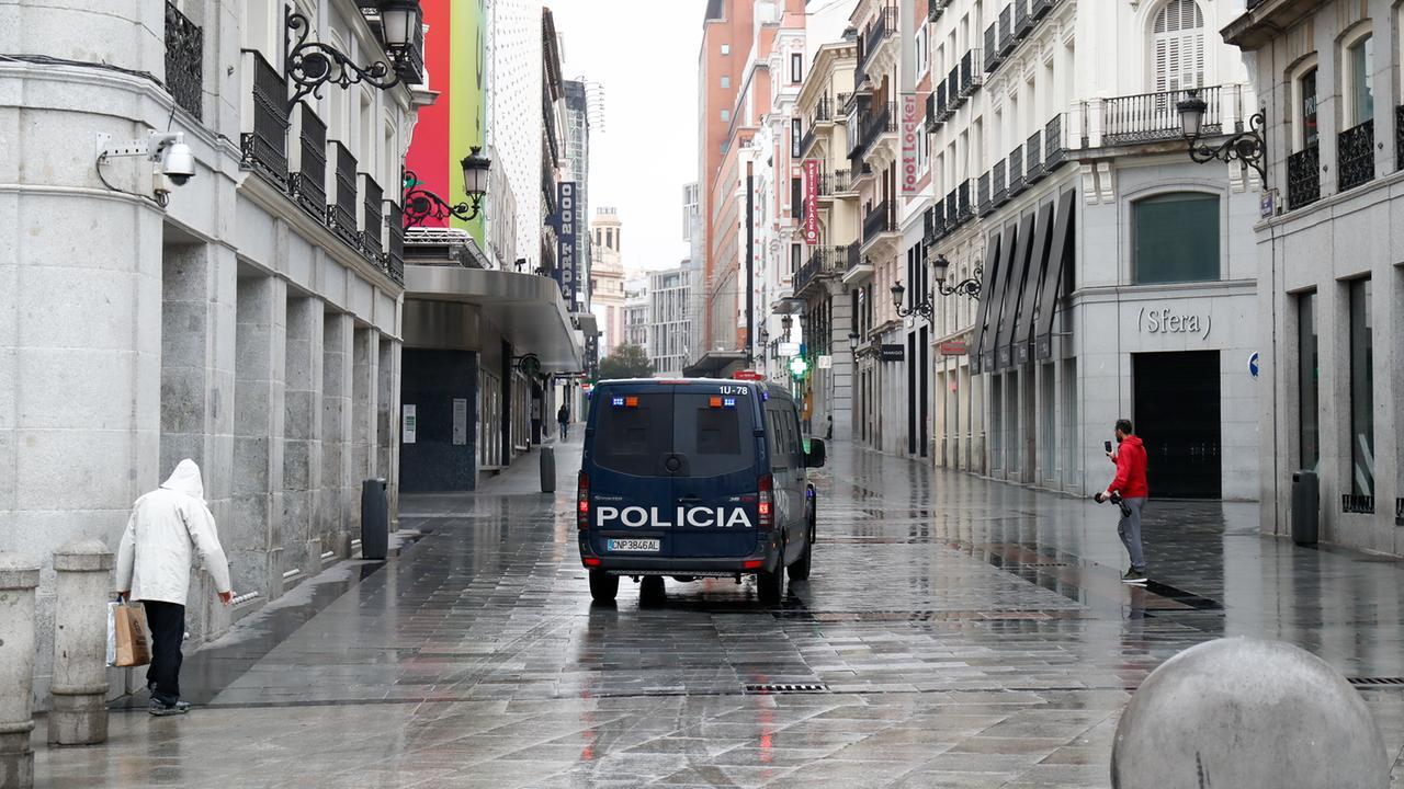Nachrichten Spanien Heute