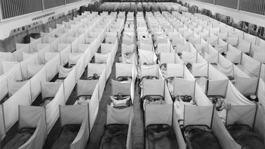 Zdfinfo - Spanische Grippe - Das Geheimnis Des Killer-virus