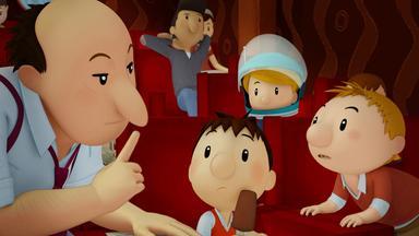 Der Kleine Nick - Der Kleine Nick: Spaß Mit Herrn Bleder