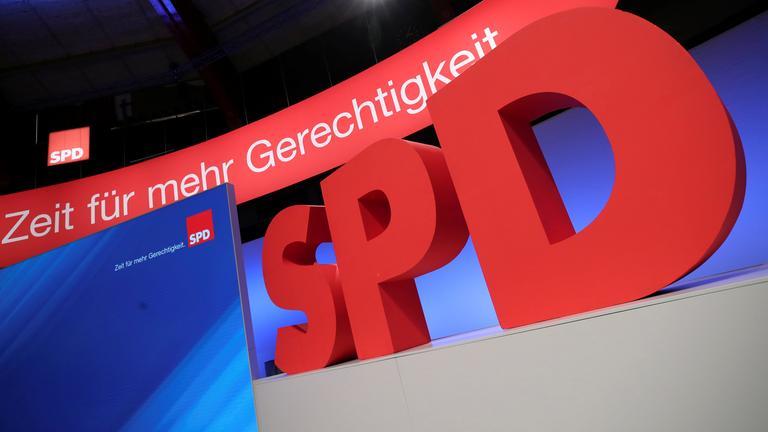 SPD-Slogan: Zeit für mehr Gerechtigkeit