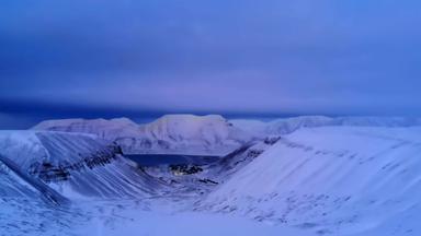 Aspekte - Die Kultursendung Im Zdf - Kultur Und Klimawandel Auf Spitzbergen