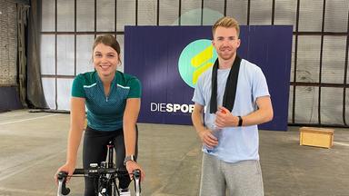 Zdftivi: Die Sportmacher - Sport - Einfach Gesund!