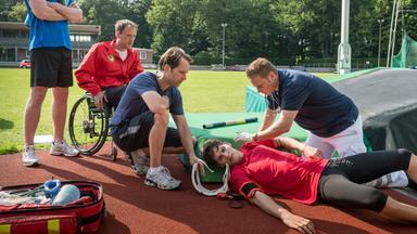 Notruf Hafenkante - Notruf Hafenkante: Sport Ist Mord