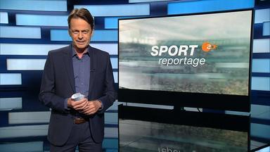 Sportreportage - Zdf - Die Sportreportage Am 2. September 2018