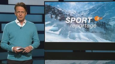 Sportreportage - Zdf - Sportreportage Am 2. Dezember 2018