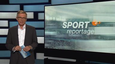 Sportreportage - Zdf - Zdf Sportreportage Am 25. August 2019