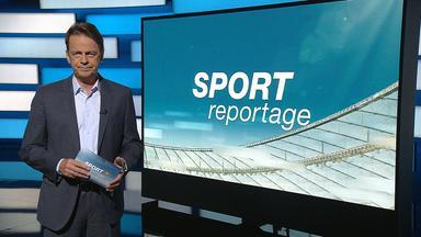 Sportreportage - Zdf - Zdf Sportreportage Vom 9. September 2018